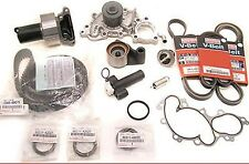 Timing Belt & Water Pump Kit Genuine + OE Manufacture Parts Seals Idler Pulley