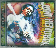 Jimi Hendrix feat. Little Richard. Red House (1999) CD NUOVO Morrison's Lament