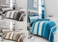 Luxury Hudson Duvet Set 3 PCs Duvet Cover Set Quilt Cover Set Bed Set Bedding