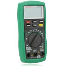 MASTECH MS8221C Digital Auto Range Multimeter AC DC Voltage Current Tester Meter