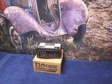 RADIO Head Unit NOS Am/FM Cassette NEW MOPAR 56006191Grand Cherokee Comanche  Y2