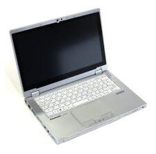 Panasonic Toughbook CF-AX3 MK2 Core i5 1,9GHz 4GB 128GB SSD (Tastatur defekt)