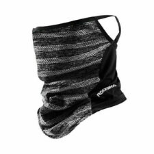 ROCKBROS Riding Sunscreen Cycling Face Mask Sport Scarves Warmer Grey New