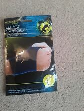 Activlife Sport Neoprene Wrist Support Compression Size Large New