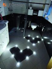 Tiles LED 3mm Cold White Joint Light Lighting Fugenlicht Cross Fliesenlicht