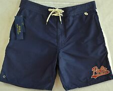 Polo Ralph Lauren Swim Trunks Swimming Board Lined Surfing Shorts 40 NWT