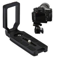 Quick Release L Plate Bracket MPU-105L For Nikon D800 D7200 D5500 D3300 D810a TH