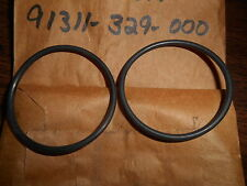 NOS Honda OEM O-Ring 72-76 XL250 75-76 TL250 1974 CR125 91311-329-000 QTY2