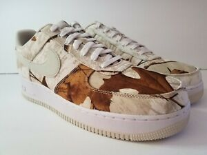Nike Air Force 1 Low '07 LV8 3 Real Tree AO2441 100 Size 12