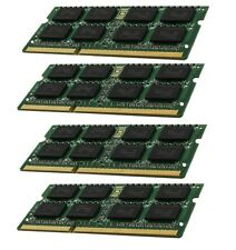 4x 4gb 16gb Samsung ddr3 di RAM 1066 MHz iMac 10,1 11,1 2009 2010 1067 Apple