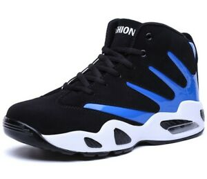 Men's Sneakers Athletic Sports Outdoor Casual Running Tennis Basketball Shoes