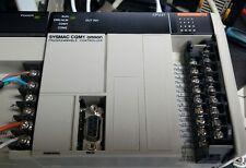 OMRON CQM1 CPU21 E