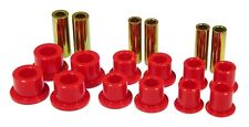 1999-2004 Ford F250 Super Duty 4WD Front Leaf Spring Bushing Kit Prothane 6-1025