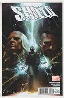 S.H.I.E.L.D. #2 (Oct 2011, Marvel) [SHIELD] Jonathan Hickman, Dustin Weaver Q