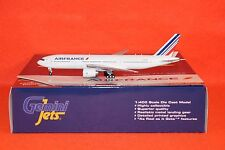 GEMINI JETS 1645 AIR FRANCE BOEING 777-200ER  reg F-GSPZ 1-400 SCALE