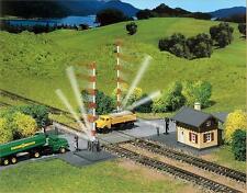Faller 222169 Spur N >Beschrankter Bahnübergang< #NEU in OVP#
