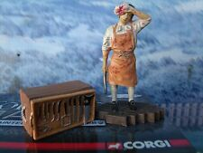 1/32 Corgi BATTLE OF TRAFALGAR Ships Surgeon  CC5148 hand-painted metal figures