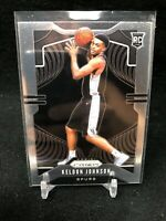 2019-20 PANINI PRIZM KELDON JOHNSON ROOKIE CARD SPURS ~ #273 AA29