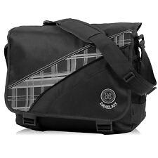 Umhängetasche Messenger Bag AVERNUS Laptop Tasche Kuriertasche