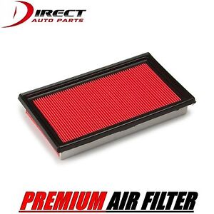 ENGINE AIR FILTER FOR INFINITI FITS QX60 3.5L ENGINE 2014 - 2016