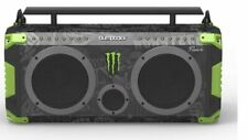 NEW Bumpboxx Flare 8 Monster Energy Edition Karaoke 2019 Unlock the Vault
