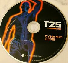 Beachbody Focus T25 Beta Dynamic Core Replacement Disc DISC ONLY #M282