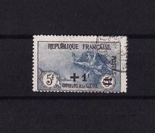 timbre France  de la 2 ème série d' Orphelins      num: 169  oblitéré