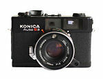 Konica AUTO S3 Rangefinder Miscellaneous Part (Make an offer on a part you want)