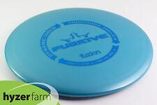 Dynamic Discs BioFuzion Fugitive *pick your weight & color* Hyzer Farm disc golf