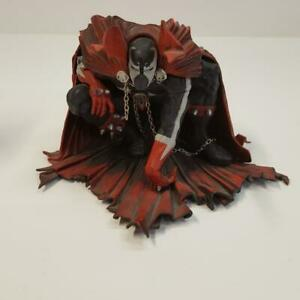 Seth McFarlane Toys presents SPAWN Figurine With real chain (D1900)