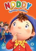 Noddy in Toyland: Spooky Goblins DVD (2015) Noddy cert U ***NEW*** Amazing Value