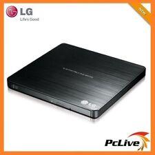 LG USB 2.0 Interface External CD, DVD & Blu-ray Drives