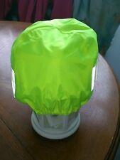 Buy 1 get 1 free  Monarch Hi-Vis Cycle Helmet Cover motor bike helmets