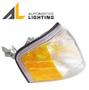 OEM Front Right Turn Signal Side Marker Light Lens For Mercedes W202 C220 C230