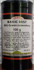 3x Grillgewürze in Streudose BBQ Magic Dust, Pulled Pork, Memphis Dust Angebot