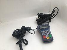 Verifone SC5000 SC 5000 Chip and PIN TERMINAL + Cable + Fuente De Alimentación