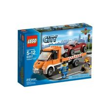 LEGO City (60017) Flatbed truck - NEW