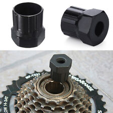 Bike Bicycle Cassette Flywheel Freewheel Lockring Remover Removal Repair Tool