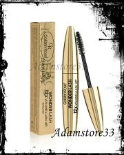 NEW Golden Rose Wonder Lash Mascara 12x Volume & Lash Lift Intense Black