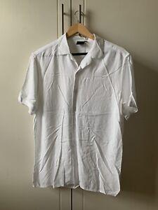 ASOS Short Sleeve Shirt - Large