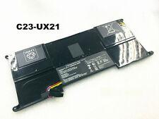 35Wh C23-UX21 Battery for Asus ZenBook UX21 UX21A UX21E Ultrabook Series 4800mAh