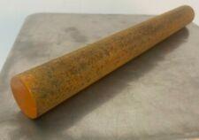 52100 Hr Annealed Steel Round 1 516 Diameter X 12 Length