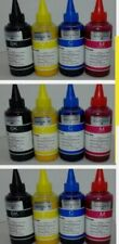 1200ml Sublimation ink compatible for use in Epson workforce CISS cartridges