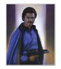 Star Wars Lando Calrissian Empire Strikes Back 16x20 Poster Giclee Wall Print