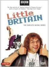 little britain the complete second series dvd.