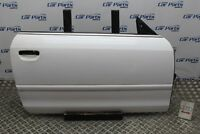 AUDI A4 B6 B7 CABRIOLET 02-09 DRIVER SIDE DOOR IN WHITE 5 MONTH WARANTY