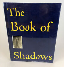 THE BOOK OF SHADOWS still in shrink wrap