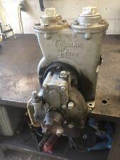 Gorman Rupp O Series 2 Self Priming Centrifugal Water Pump Model 02f1 Gl
