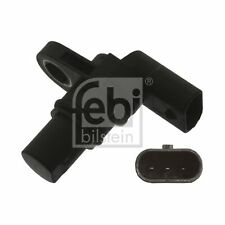 Camshaft Position Sensor (Fits: VW & Audi) | Febi Bilstein 43778 - Single