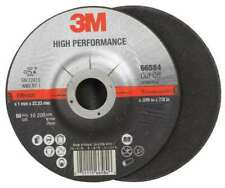 New listing 3M 60410015972 Abrasive Cut-Off Wheel,T27,6 in.,7/8 in.